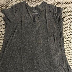 Old Navy Tops - Old Navy Vintage v-neck XL Shirt